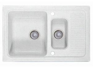 Кухонная мойка КМ 77-49