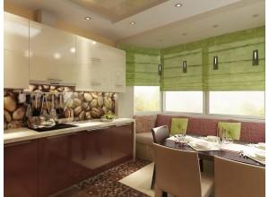 Кухня Изео