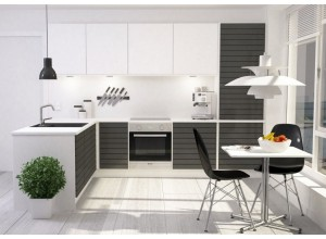 Кухня Дибелло