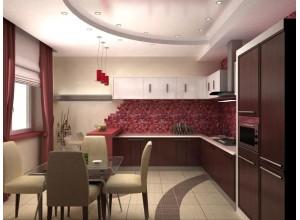Кухня Габриеле