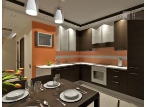 Кухня Емма