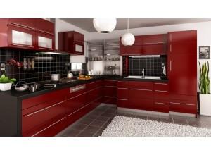 Кухня Ноеми