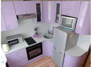 Кухня Баттисти