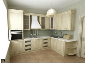 Кухня Аллисте