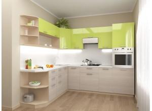 Кухня Глоренца