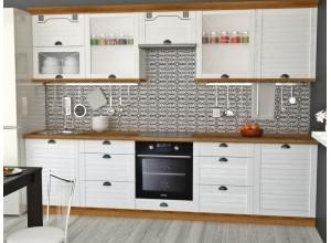 Кухня Дуе-Карраре