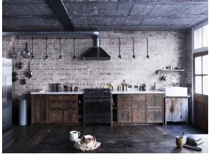 Кухня Дезио