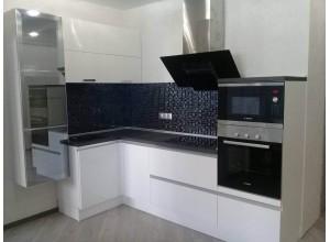 Кухня Буссоленго